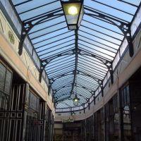 Accrington Arcade, Аккрингтон