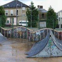Accrington Skatepark, Аккрингтон