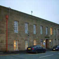 Accrington Police Station, Аккрингтон