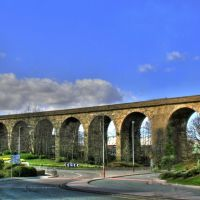 Accrington Viaduct, Аккрингтон