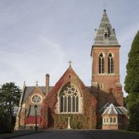 All Saints Aldershot, Алдершот