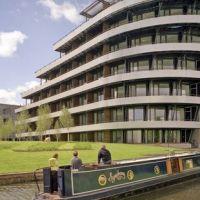 Budenberg HAUS Projekte, Altrincham : Urban Splash, Алтринчам