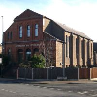 Altrincham Baptist Church, Алтринчам