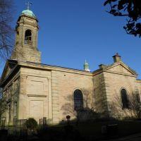 Eglise à Altrincham, Алтринчам