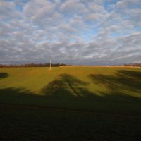Fields near Harewood Forest, Андовер