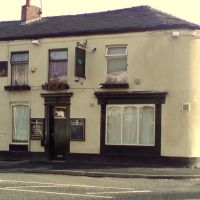 The Pineapple, Stockport Road, Ashton Under Lyne, Lancashire, England, UK, Аштон-андер-Лин