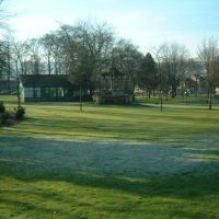 Victoria Park, Барнли