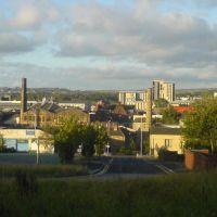 Burnley Town, Барнли