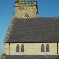 St. Stephens Church., Барнли
