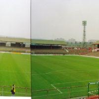 Oakwell - Barnsley FC - Nov 1991, Барнсли