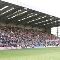 Barnsley FC Ponty End, Барнсли