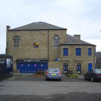 The Lamproom Theatre, Барнсли