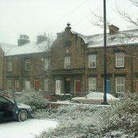 Churchfield Terrace, Барнсли