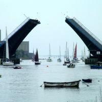 Jubilee Bridge Open, Барроу-ин-Фарнесс