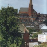 Barrow in Furness, St James, Барроу-ин-Фарнесс