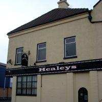 Healeys Pub, Барроу-ин-Фарнесс