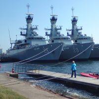 Corvettes, Barrow-in-Furness, Барроу-ин-Фарнесс
