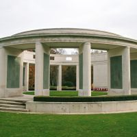 Brookwood Military Cemetery, Басингсток