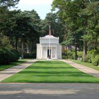 Brookwood War Cemetery, American Memorial, Басингсток