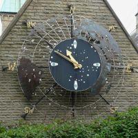 batley - Horloge wilton park, Батли