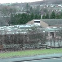 Batley Parish Junior & Infant School, Батли