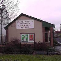 Batley Christian Fellowship Church, Батли