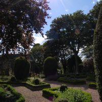 Oakwell Gardens, Батли