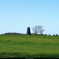 Old Windmill on The Westwood Pasture, Beverley, East Yorkshire, Беверли