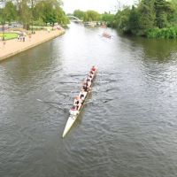 Bedford Regata May 2008, Бедворт