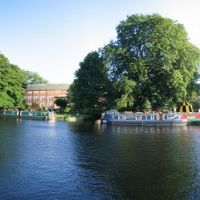 Bedford River Festival, Бедворт