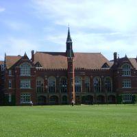 Bedford School, Бедфорд