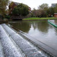 The Weir, Бедфорд