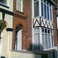 Grafton road 30,Bedford UK,house where i lived, Бедфорд