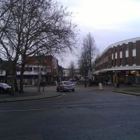 Bedford, Бедфорд