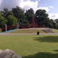 Climbing Frame, Danson Park, Бексли