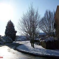 Sidcup snow, Бексли
