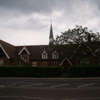Upper Wickham Lane 1, Бексли