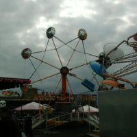 Fun Fair, Danson Park, Бексли