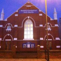 Welling Evangelical Free Church, Бексли