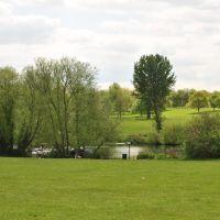 Danson Park, London, Бексли