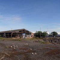 Old Warehouse, Биркенхед