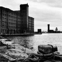 Dockside Res, Биркенхед