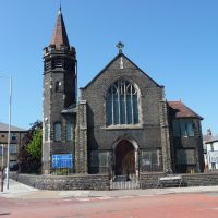 Seacombe United Reformed Church., Биркенхед