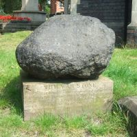 Birmingham The War Stone, Бирмингем