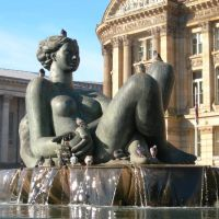 """The Floozie in the Jacuzzi"", Бирмингем"
