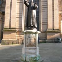 St Phillips in Birmingham City Centre, Бирмингем