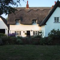 Rose Cottage Beeston, Бистон