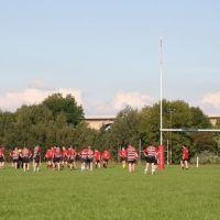 Bishop Auckland Rugby Club, Бишоп-Окленд
