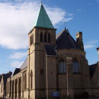 Church of St Peter, Бишоп-Окленд