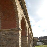 Newton Cap Viaduct, Бишоп-Окленд